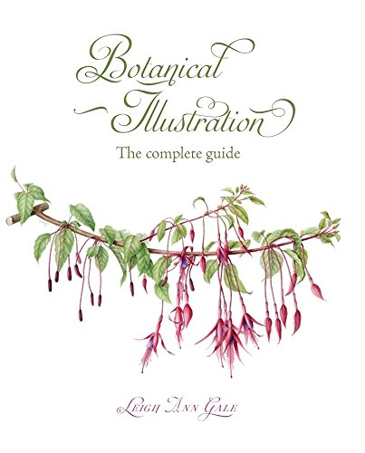 Botanical Illustration: The Complete Guide de The Crowood Press Ltd