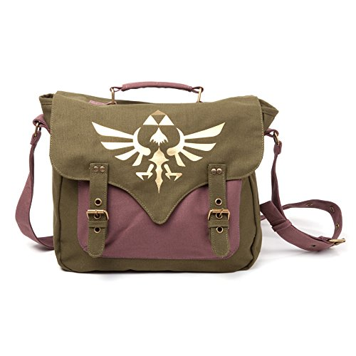 Sac bandoulière The Legend of Zelda de The legend of zelda