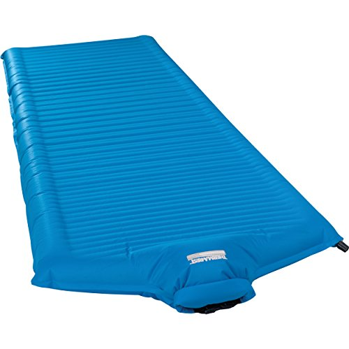 Thermarest NeoAir Camper Extra Large Sleep Mat One Size Mediterranean Blue de Thermarest