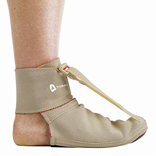 Thermoskin Chaussette pour Fasciite Plantaire Taille M de Thermoskin