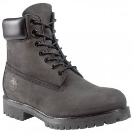 Timberland - 6 Inch Premium Boot - Chaussures casual taille 10;10,5;11;11,5;12;13;14;15;8;8,5;9,5, noir de Timberland