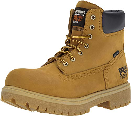 """Timberland PRO 65016 Hommes Direct Attach 6"""" Steel Toe démarrage (Wheat, 10 W US)"" de Timberland"
