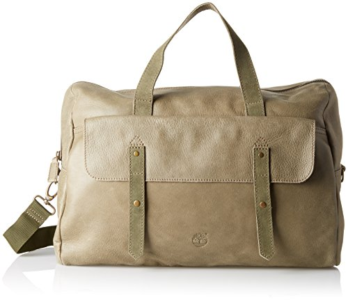 Timberland Tb0m5613, Pochettes homme, Verde (Military Olive), 20x31.5x46 cm (W x H L) de Timberland