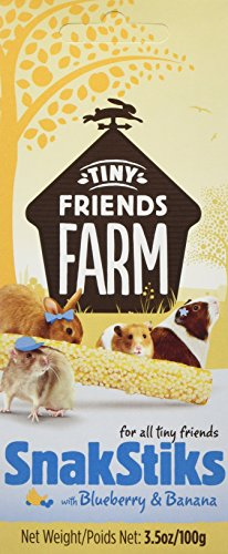 minuscules amis Ferme Snacksticks P de Tiny Friends Farm