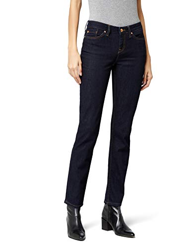Tommy Hilfiger - Rome RW Chrissy - Jeans - Femme - Bleu (Chrissy 415) - FR : W32/30L (Taille fabricant : 32) de Tommy Hilfiger