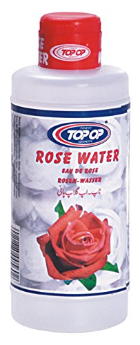 Pure Rose Petals Water for Cooking / Beauty / Skin / Face / Food Flavor Essence 200ml de Top-Op