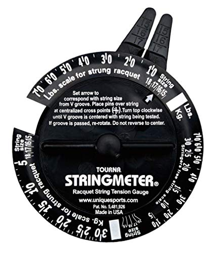 Tourna Stringmeter de Tourna