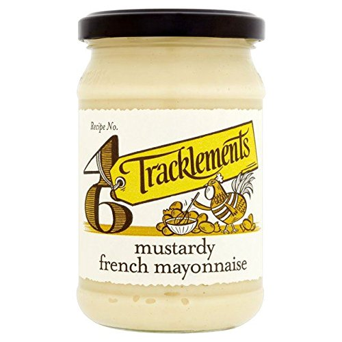 Tracklements Mayonnaise 245G de Tracklements