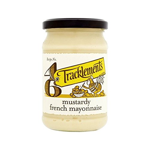 Tracklements Mayonnaise 245G - Paquet de 2 de Tracklements
