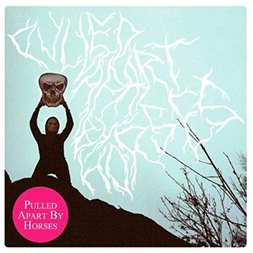 Pulled Apart By Horses de Transgressive