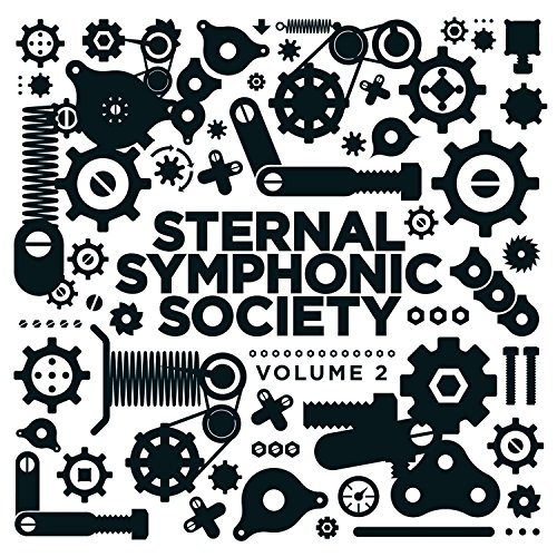 Sternal Symphonic Society Vol [Import allemand] de Traumton