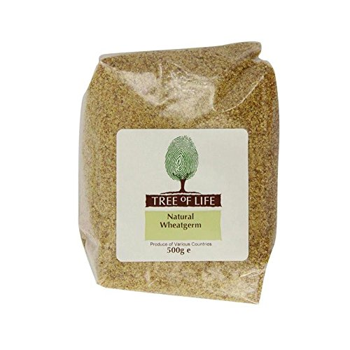 Arbre De Vie 500G Wheatgerm - Paquet de 6 de Tree of Life