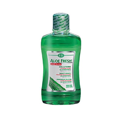 ALOE FRESH COLUTORIO ZERO S/AL 500ML de Trepat Diet