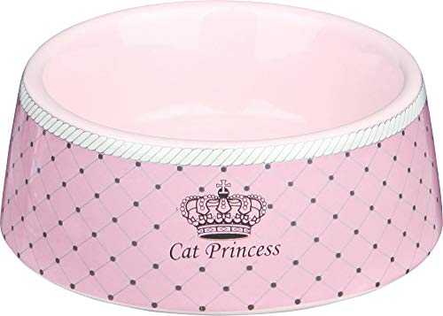 Trixie 24780 Gamelle Rose pour Chat de Trixie