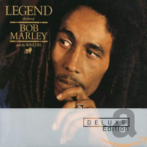 Legend - The Best Of Bob Marley And The Wailers - Deluxe Edition