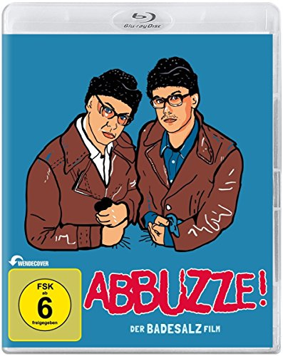 Abbuzze! Edition Zum 20.Jubilum (Blu-Ray) [Import anglais] de Turbine Medien (rough trade)