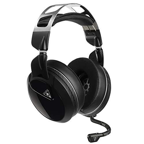Turtle Beach Elite Atlas Casque Gaming performances de niveau professionnel - PC de Turtle Beach