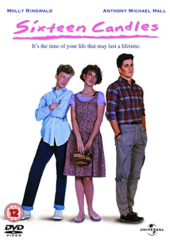 Sixteen Candles [Import anglais] de UNIVERSAL PICTURES
