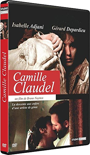 Camille Claudel de UNIVERSAL STUDIO CANAL VIDEO GIE