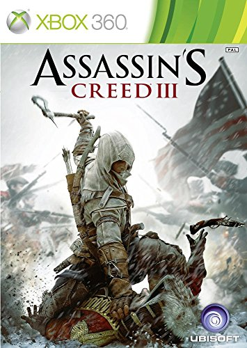 Assassin's Creed III - Edition Freedom de Gamesland