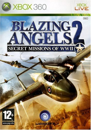 Blazing Angels 2 Secret Missions de Ubisoft