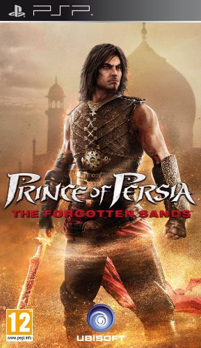Prince of Persia : the forgotten sands [import anglais] de Ubisoft