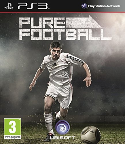 Pure Football [import anglais] de Ubisoft