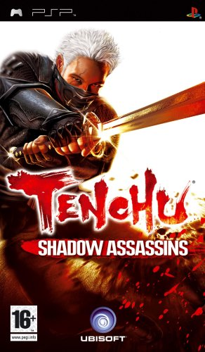 Tenchu 4 : Shadow Assassins de Ubisoft