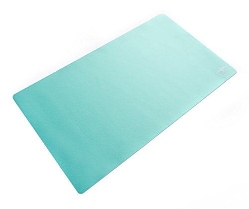 "Ultimate Guard ""Monochrome"" 61 x 35 cm Tapis de jeu (Turquoise) de Ultimate Guard"