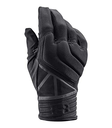 Under Armour - Gants -  Homme noir Noir Medium de Under Armour