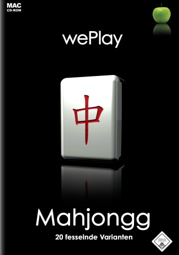 wePlay Mahjongg de United Independent Entertainment GmbH