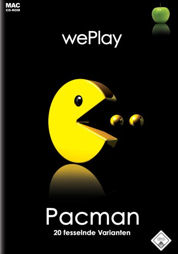 wePlay Pacman de United Independent Entertainment GmbH