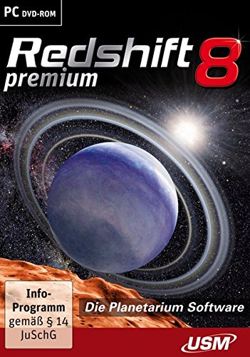 Redshift 8 Premium [import allemand] de United Soft Media Verlag GmbH
