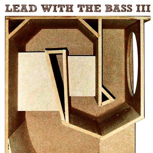 Lead With The Bass /Vol.3 de Universal Egg