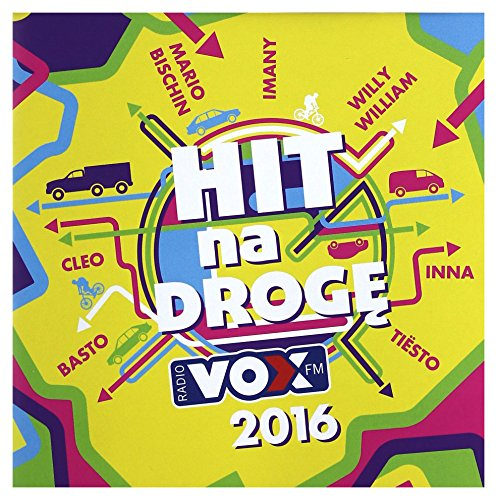 Hit Na DrogÄ™ - VOX FM 2016 [2CD] de Universal Music