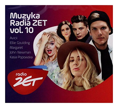 Muzyka Radia Zet vol. 10 [2CD] de Universal Music