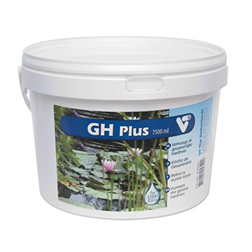 VT GH Plus 7500 ml de VELDA