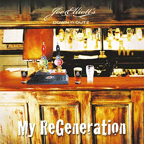 My Re-generation [Import allemand] de VINYL ECK
