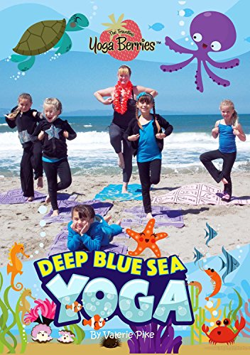 Deep Blue Sea Yoga [Import anglais] de Valerie Pik