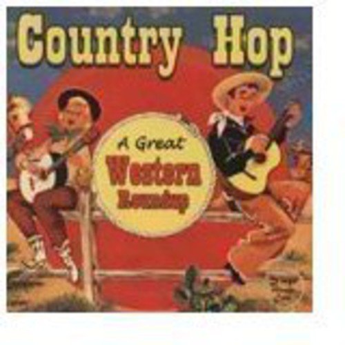 Country Hop [Import USA] de Various