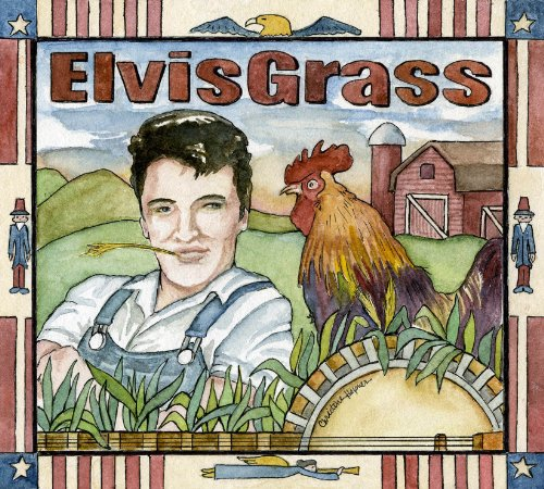 Elvisgrass [Import USA] de SYNERGY ENT