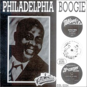 Philadelphia Boogie [Import USA] de Various