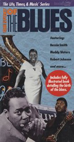 Story of the Blues [Import USA] de Various