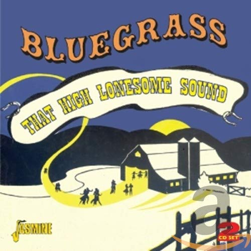 That High Lonesome Sound [Import allemand] de Various