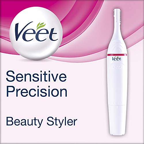 Veet Sensitive Precision - Beauty Styler [packaging allemand] de Veet