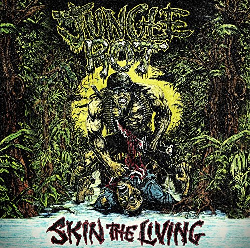 Skin the living de Victory Records