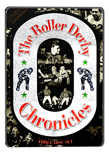 Roller Derby Chronicles [Import Italien] de Video Service Corp