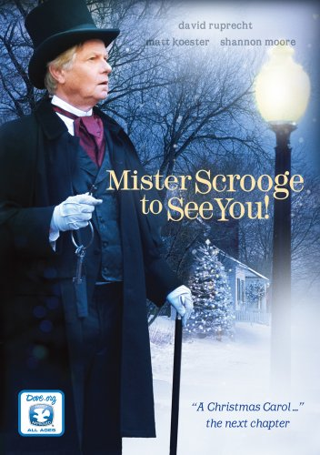 Mister Scrooge to See You de Vision Video