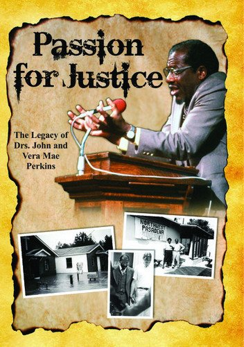 Passion for Justice [Import italien] de Vision Video