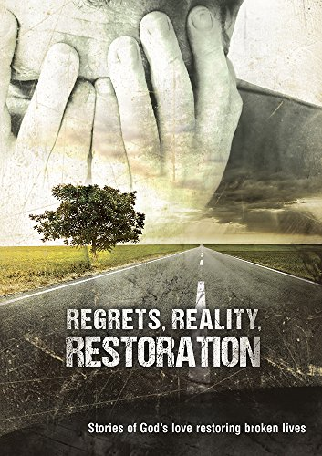 Regrets Reality & Restoration de Vision Video